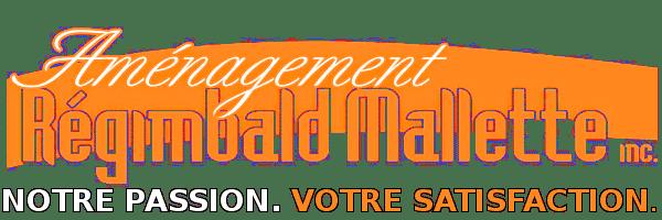 Amenagement Regimbald Mallette - Rive-Sud, st-jean-sur-richelieu, Chambly, Candiac. Pose de tourbe, pave, asphalte et excavation
